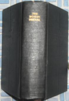 The Missal: complied by lawful authority from