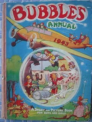 Bubbles Annual 1943
