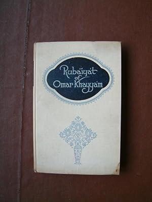 Rubaiyat of Omar Khayyam: Khayyam, Omar (translated