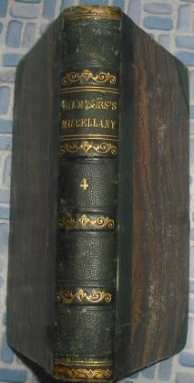 Chambers's Miscellany of Useful and Entertaining Facts