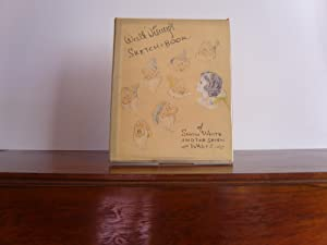 Walt Disney's Sketch Book of Snow White: Disney, Walt