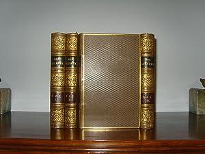 Don Quixote De La Mancha. 4 volume: Miguel De Cervantes