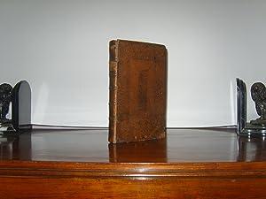 Posthumous Works of Mr John Locke.: Locke, John.