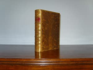 The Poetical Works of Thomas Moore reprinted: Moore, Thomas.