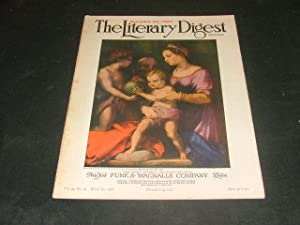 Literary Digest Dec 24, '27 The Holy Family