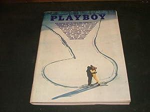Playboy Nov 1969 Does Congress Serve The