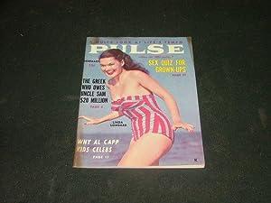 Pulse Feb 1955 Sex Quiz For Grown