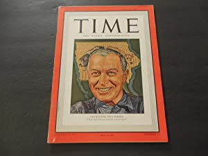 Time April 29 1946 Gus Kuester Iowa