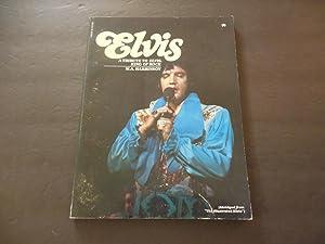 Elvis,A Tribute To Elvis,King of Rock W.A.: W.A. Harbinson