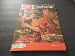 Life June 4 1956 France Loses Algeria