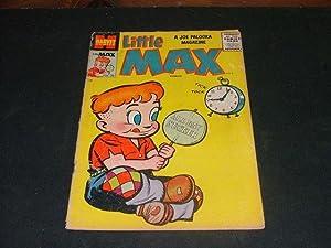 Little Max #36 August 1955 Golden Age