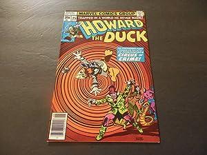 Howard The Duck #25 June 1978 Bronze