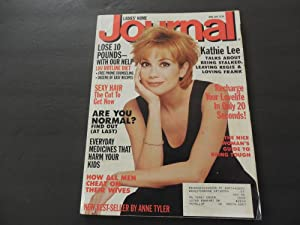 Ladies Home Journal Apr 1995 Are You