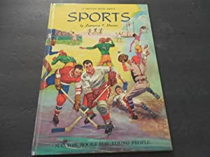 A Maxton Book About Sports by Lawrence: Lawrence Dresser