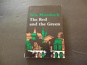 The Red And The Green hc Iris: Iris Murdoch