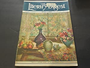 The Literary Digest Oct 4 1930