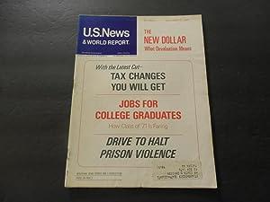 US News & World Report Dec 27
