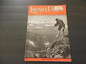 The Literary Digest Mar 13 1937 Cameras Over America