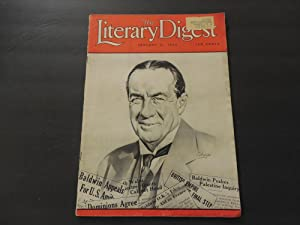 The Literary Digest Jan 9 1937 Naval Arms Race
