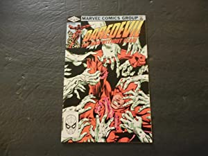 Daredevil #180 Mar 1981 Bronze Age Marvel Comics