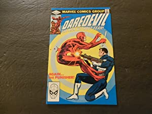 Daredevil #183 Jun 1982 Bronze Age Marvel Comics