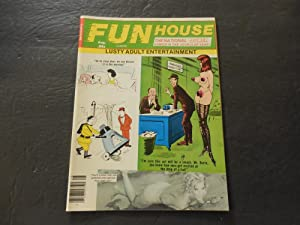 Fun House Aug 1979 Marvel Adult Comics Uncirculated