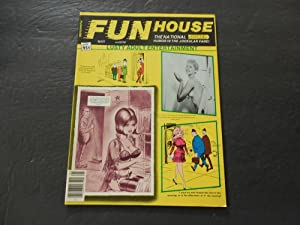 Fun House May 1979 Marvel Adult Comics Uncirculated