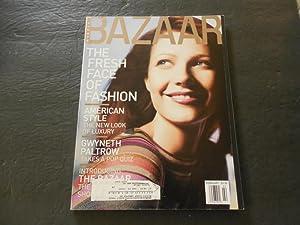 Harper's Bazaar Feb 2000 Gwyneth Paltrow; American