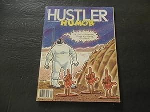 Hustler Humor Sept 1992: Larry Flynt