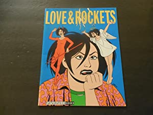 Love And Rockets #39 Aug 1992 Fantagraphics Books