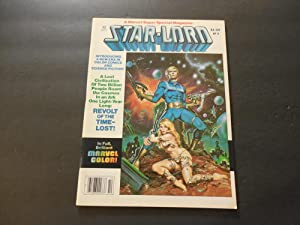 Marvel Super Special #10 1979 Bronze Age Marvel Comics Mag Star-Lord