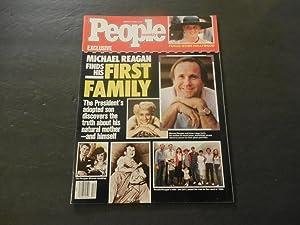 People Mar 21 1988 Fergie Wears A