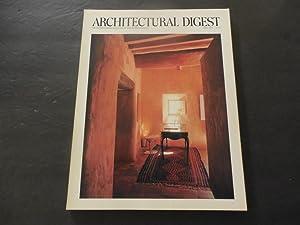 Architectural Digest Apr 1979 Salon Of A