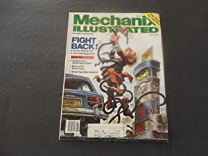 Mechanix Illustrated May 1980 Brew Your Own