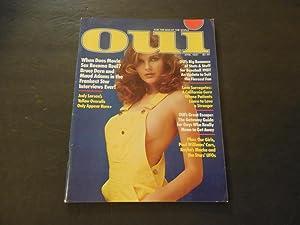 Oui Apr 1981 Sex Surrogates Training (Sign