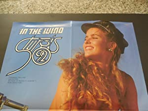In The Wind Sturgis '92 Poster Approx