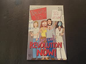 Naughty Bits #16 May 1995 Modern Age Fantagraphic Books Roberta Gregory
