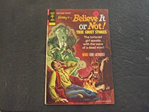 Ripley's Believe It Or Not #40 Jun '73 Bronze Age Gold Key Comics
