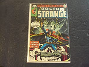 Doctor Strange #40 Apr 1980 Bronze Age Marvel Comics