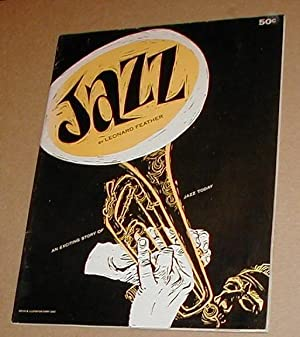 Jazz: Feather, Leonard