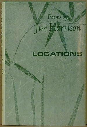 Locations: Harrison, Jim