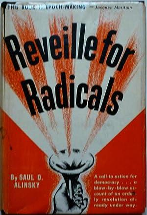 Reveille for Radicals: Alinsky, Saul
