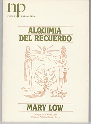Alquimia Del Recuerdo: Low [Machado], Mary;