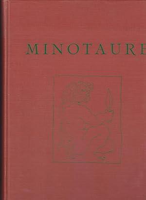 Minotaure. Volumes 1-4 (1933-1939): Breton, Andre; Mabille,