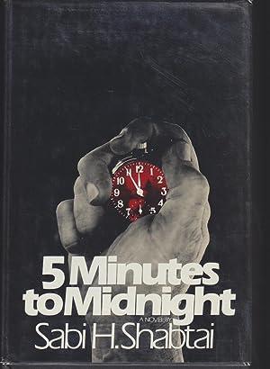 5 Minutes to Midnight: Shabtai, Sabi H.