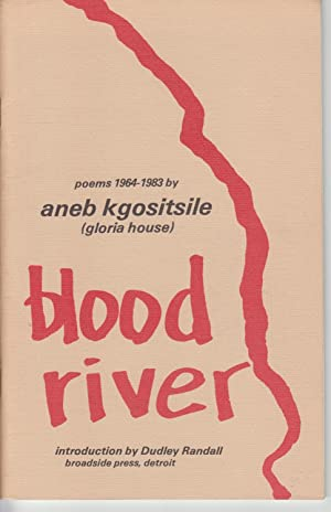Blood River: Kgositsile, Aneb (Gloria