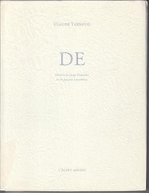 DE: Tarnaud, Claude; Camacho,