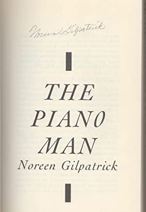 The Piano Man: Gilpatrick, Noreen