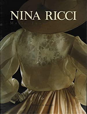 Nina Ricci.: Marie-France Pochna.