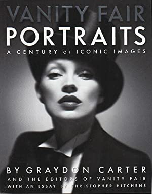 Vanity Fair. The Portraits. A Century of Iconic Images [SIGNED].